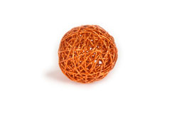 paper rope ball