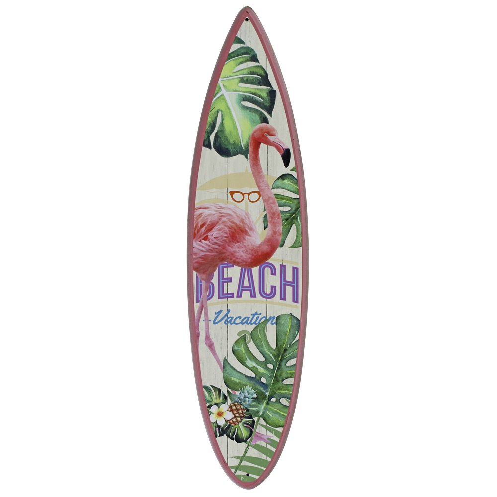 surfplank flamingo