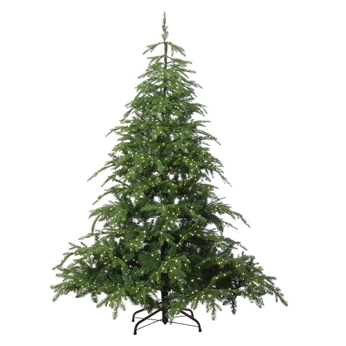 kerstboom 'Balsam LED'